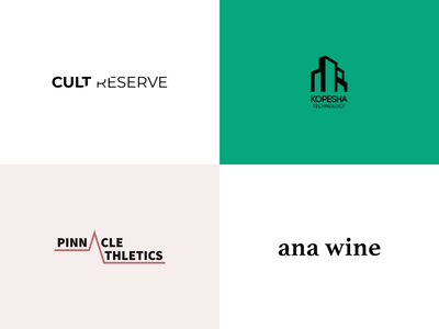 Logofolio 2 (Fashion, Real Estate, Tourism, Winery) realestate logos fashion design wine winery tourism real estate logo real estate fashion brand fashion logo design logodesign logotype identity logo vector graphic design typography branding design