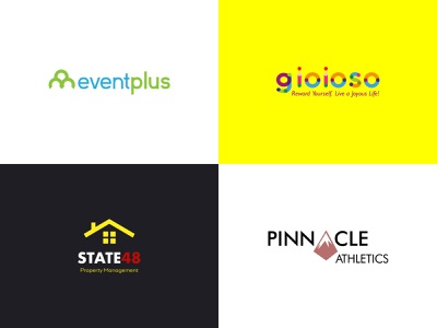 Logofolio 5(Event Agencies, Property Management, Tourism Agency) logodesign icon symbol logofolio logos event agency logo event logo event tourist tourism property logo event agency logotype redesign bright graphic design typography logo branding design