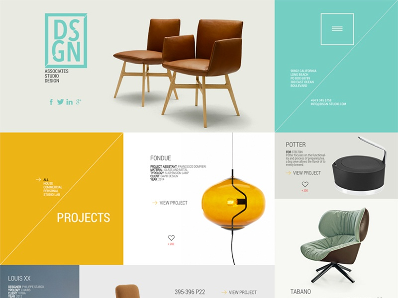 Dsgn - Free .PSD Template free freebies template psd website web design