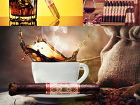 MBombay Cigar Shoot for website