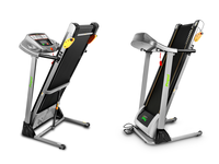 Treadmill for Cardio Workout At Home
