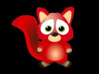 Quiver, the Squirrel