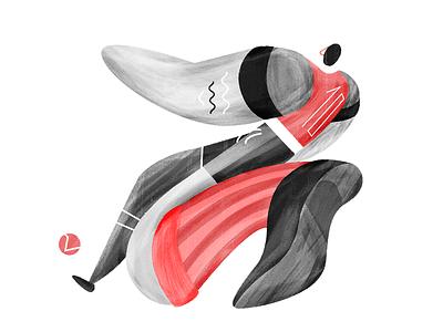 Zlatan will be remembered! win zlatan fotball soccer vector 2d design illustration