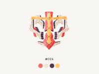 Masked twentysix