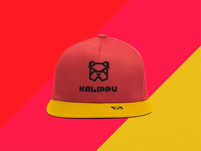 Kalippu Cap Branding