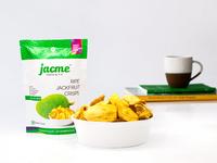 Jacme Package Design