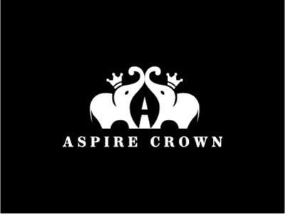 Aspire Crown Logo