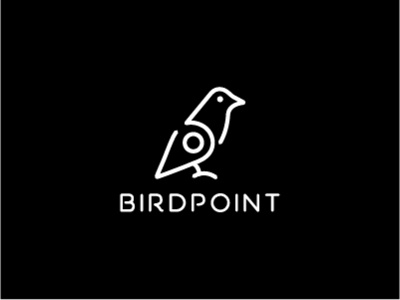 Bird Point Logo