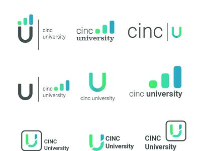 CINC University Logo