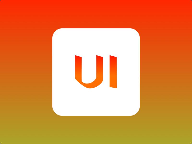DailyUI :: 005 (App icon)