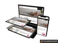 About us template for flooring companies floors about page about us page about flooring service flooring company flooring solutions floor gray website page builder web design template responsive design responsive page layout landing page template landing page concept landing page elementor