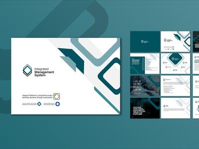Integrated Management System - Brochure
