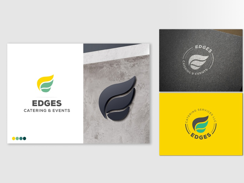 Edges Catering & Events