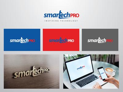 Logo - Smartechpro