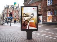 Poster Design 7DM