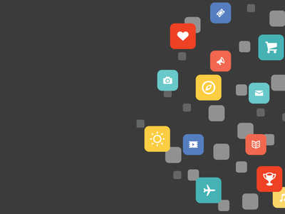 Lots Of Apps