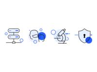 Icon Updates