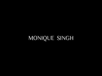 Logo design Monique Singh
