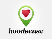 Hoodsense Logo