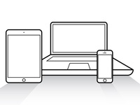 Technology Illustrations
