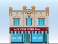 Park Avenue Antique Mall
