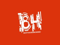 BerthaHernandez Logo