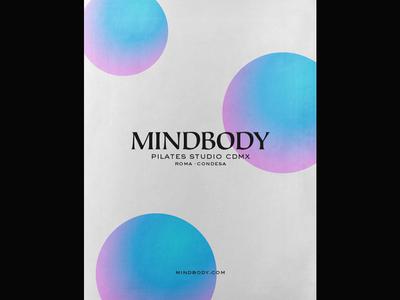 Mindbody Poster