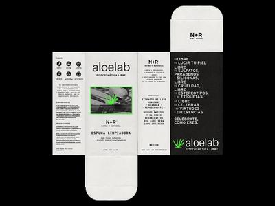 Aloelab - Package Proposal