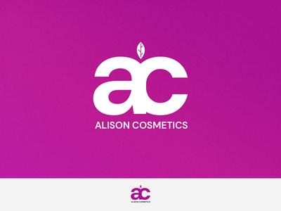 Alison Cosmetics l Logo