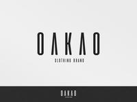 OAKAO l Logo Concept