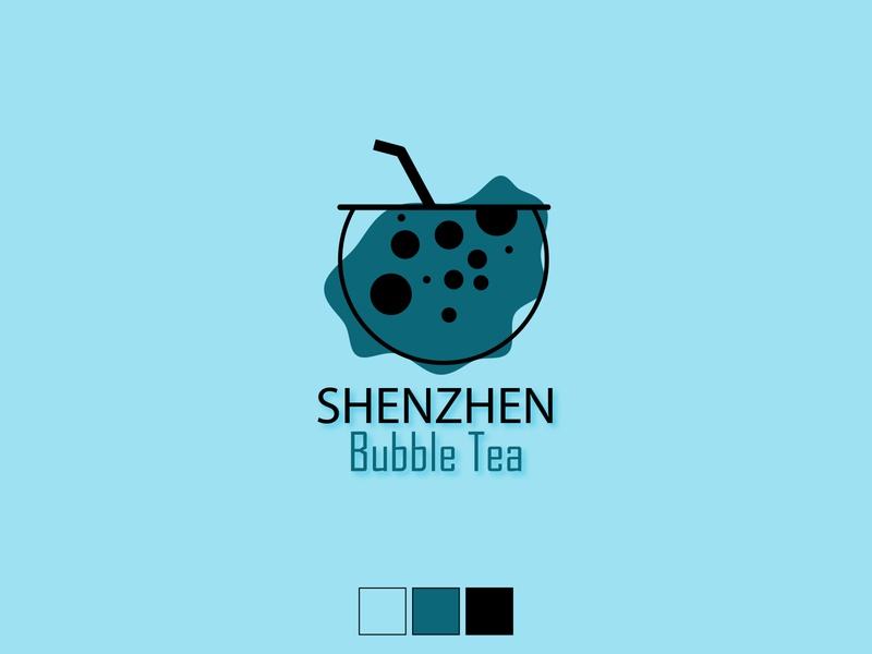 Shenzhen Bubble Tea - 30 Days Challenge #08