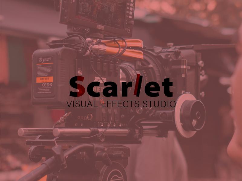 Scarlet - 30 Days Challenge #09