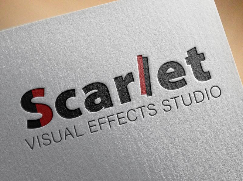 Scarlet - Mockup