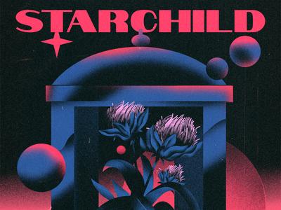 Starchild Poster