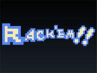 Rackem logo