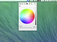 Iro the color picker