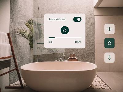 Adobe XD Playoff – 3D Home Transformation createwithadobexd adobe component playoff interior home 3ddesign adobexd