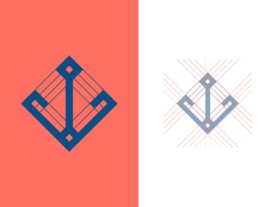 Logo Experiments - What do you see?