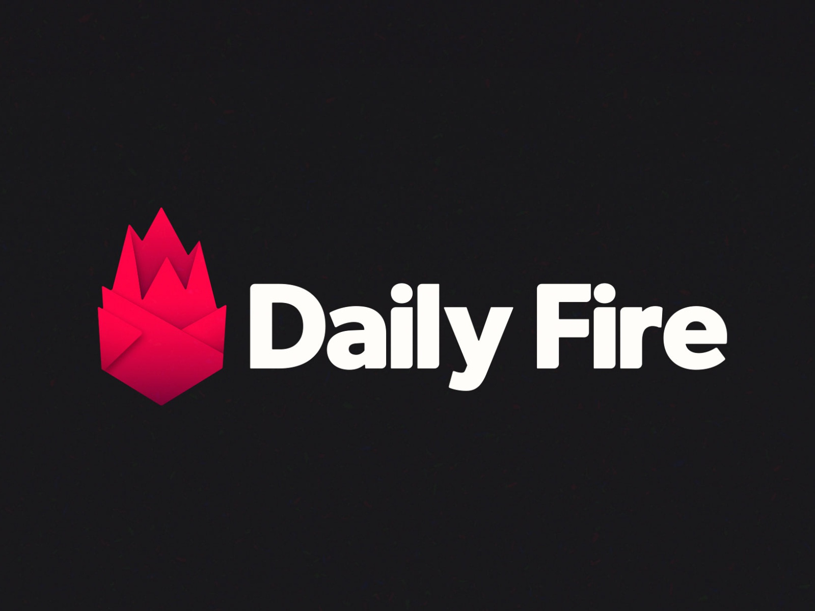 Daily Fire Logo