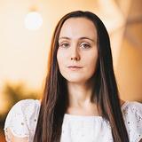 Anastasia Kurilenko