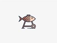 Kipper fish