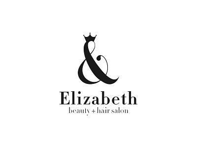 Beauty and hair salon logo sale sale beauty crown crown logo salon hair ampersand dribbble logotype icon logo