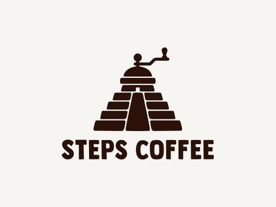 Steps coffee ☕