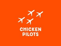 Chicken pilots ✈