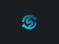 """Surfpatrol"" logo"