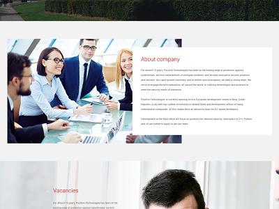 Brno Landing Page. landing-page pt
