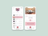 Playlist app