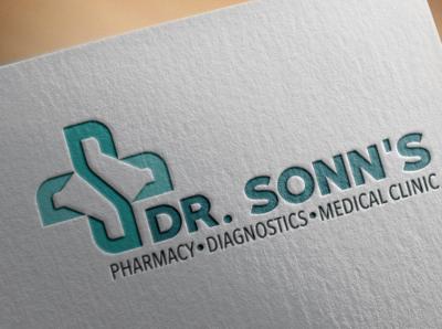 Dr. Sonn's Paper Mockup