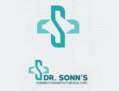 Dr. Sonn's Logo