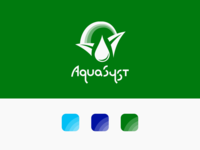 Aquasyst Branding